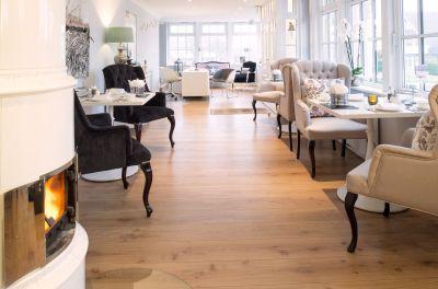 Überzeugen Sie sich selbst von unserem auf Langeoog einzigartigen Wohlfühl-Hotel: Das Hotel Norderriff!