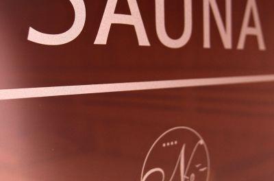 Im Norderriff SPA haben Sie die Wahl: Zwischen einer finnischen Sauna, ...