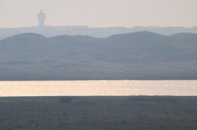 Langeoog in der Morgendämmerung – da lohnt sich das frühe Aufstehen